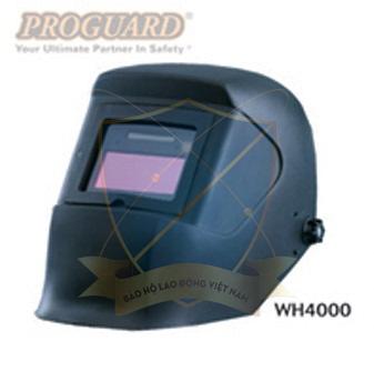 Mặt nạ hàn trùm đầu Proguard WH4000