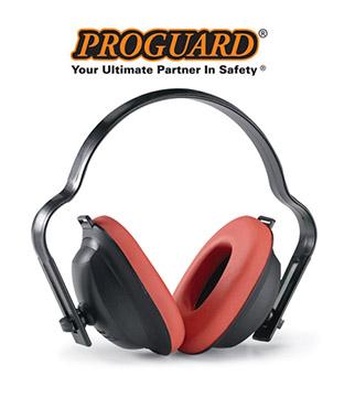 Ốp tai chống ồn A-609-BLK OTC-PG-02