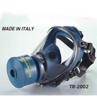 Mặt nạ phòng độc trùm đầu Italy MNT-IT-01