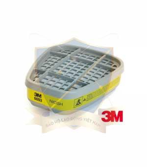 Phin lọc acid 3M – 6003 lọc hơi hữu cơ & vô cơ  PLH-3M-05