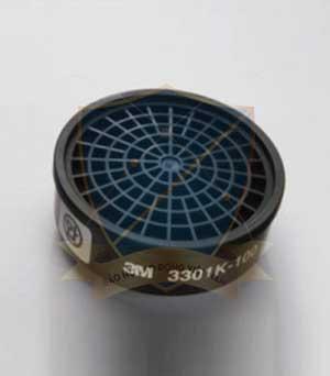 Phin lọc độc hữu cơ 3M – 3301 K100 PLH-3M-02