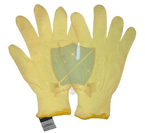 Găng sợi chống cắt Pháp GTS-VN-05