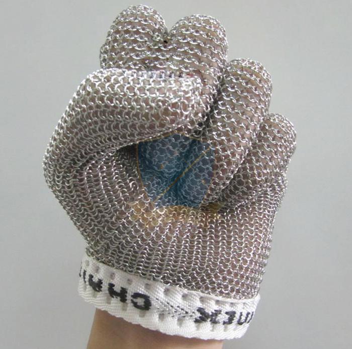 Găng sợi sắt chống cắt Pháp GTS-VN-04