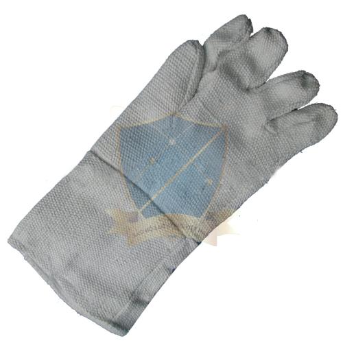 Găng tay chịu nhiệt Amiang dài GTCN-VN-01
