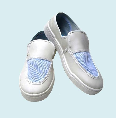 Giày chống tĩnh điện Linkworld mặt lưới DS008356
